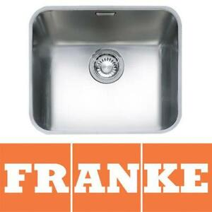 Franke Laundry : Undermount Sink Kitchen Sinks eBay