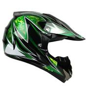 Motorcycle Youth Helmets Dot