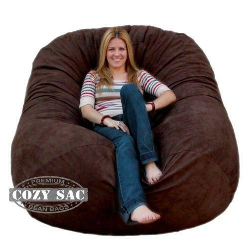 Love Sac 6 Bean Bags Amp Inflatables Ebay