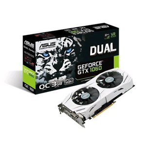 Asus gtx 1060 3gb video card