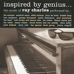 cd - Ray.=Tribute= Charles - Inspired By Genius - The Musi..