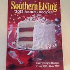 Southern Living Annual Cookbooks