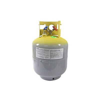 Cps Products Crx400t 50 Lb 400 Psig Recovery Tank