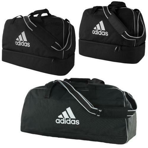 adidas tasche teambag ebay. Black Bedroom Furniture Sets. Home Design Ideas