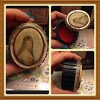 Lucite Jewelry Box