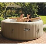 Intex PureSpa Inflatable Hot Tub - 75""