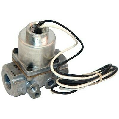 Middleby Marshall Parts - 28091-0017 - 12 120v Natural Lp Gas Solenoid Valve