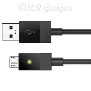 Micro USB Plug Play Charge Controller PAD Charging Cable FOR Xbox ONE