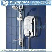 Thermostatic Power Shower
