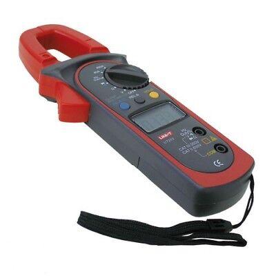 Digitalmultimeter Multimeter Strom Messgerät Voltmeter Zangen Multimeter NEU
