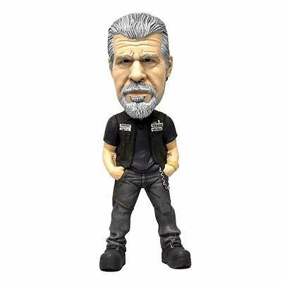 Sons Of Anarchy Clay Morrow 6 Inch Bobble Head