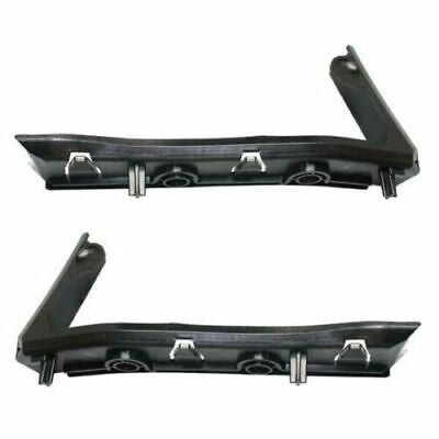 FITS FOR TAHOE / SUBURBAN 2007 - 2014 FRONT BUMPER BRACKET RIGHT & LEFT PAIR Tahoe Bumper Bracket