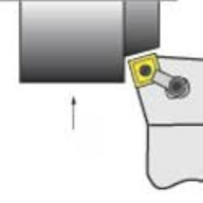 Toolmex  Msknr 20-6d Toolholder