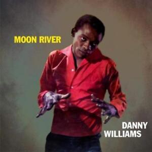 Moon River - Danny Williams (2015, CD NEU)