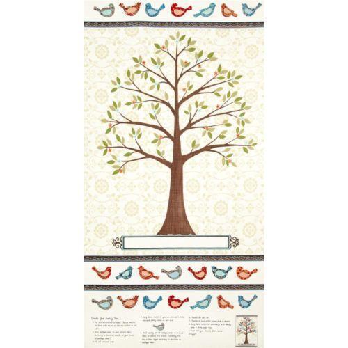 Family Tree Quilt Ebay