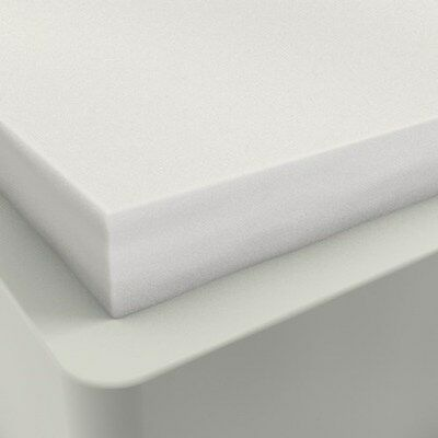 "4"" FULL / DBL SIZE COMFORT SELECT 5.5 MEMORY FOAM MATTRESS PAD, BED TOPPER"