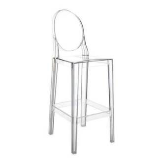 kartell louis ghost transparent arm chair authentic dining chairs