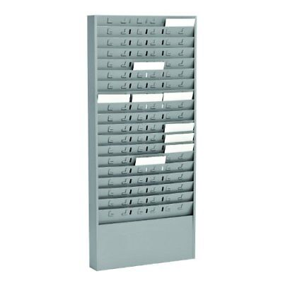 Mmf Time Card /ticket Message Racks - 30