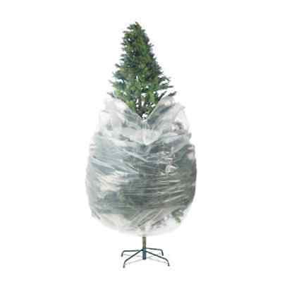 Elf Stor Premium Christmas Tree Poly Extra Large Storage Bag 9' x 6'