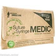 Medical Sutures