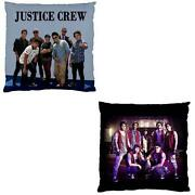 Justice Pillow