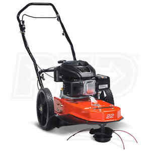 NEW Ariens walk-behind string trimmer