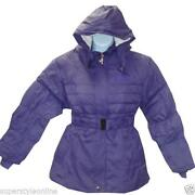 Girls Winter Jacket 11-12