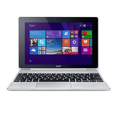 Acer Aspire Switch 10 Sw5 015 16Y3 10 1  Touchscreen 1 33Ghz 2Gb 64Gb Ssd