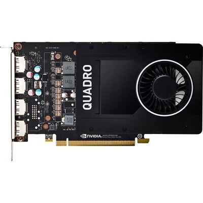 HP Quadro P2200 Graphic Card - 5 GB