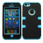 iPhone 5 Hybrid Hard Soft Case