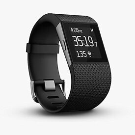FitBit Surge Black GPS 2016 Edition