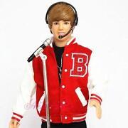 Justin Bieber Barbie