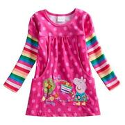 Girls Peppa Pig 18-24