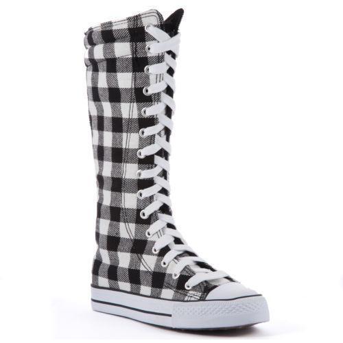 tennis shoe boots ebay