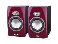 Tannoy Reveal 6p speakers good condition