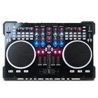 American Audio DJ Controllers with Built-In Sound Card