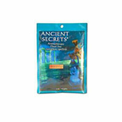 Ancient Secrets - Aromatherapy Dead Sea Mineral Bath Lavende