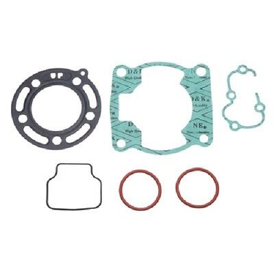 Tusk Top End Gasket Kit Set KAWASAKI KX80 1998-2000 kx 80 cylinder head gaskets