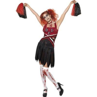 - Halloween Cheerleader