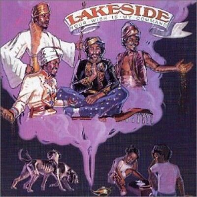 Lakeside   Your Wish Is My Command  New Cd  Canada   Import