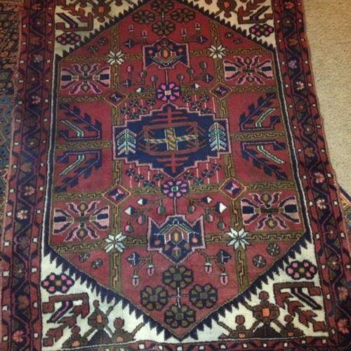 Oriental Rugs HERIZ