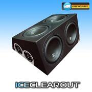 In Phase Subwoofer