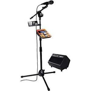 NEW Singtrix Party Bundle Home Karaoke System FREE DELIVERY Rhodes Canada Bay Area Preview
