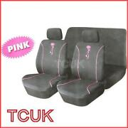 Flower Car Seat Covers