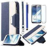 Samsung Galaxy Note Wallet Case