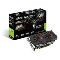 Asus Strix gtx 960 2gb