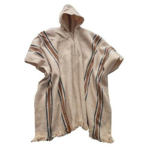 Versatile Hooded Poncho, Travelers Poncho, Fleece Hooded Cape,Plus size Poncho, Front Pockets, in warm and cozy Fleece fabric.