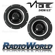 3.5 Car Speakers