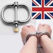 Steel Cuffs
