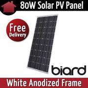 24V Solar Panel